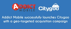 Addict Mobile - Travel - travel app mobile marketing