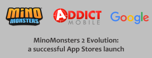 Addict Mobile - Gaming - mobile acquisition campaigns